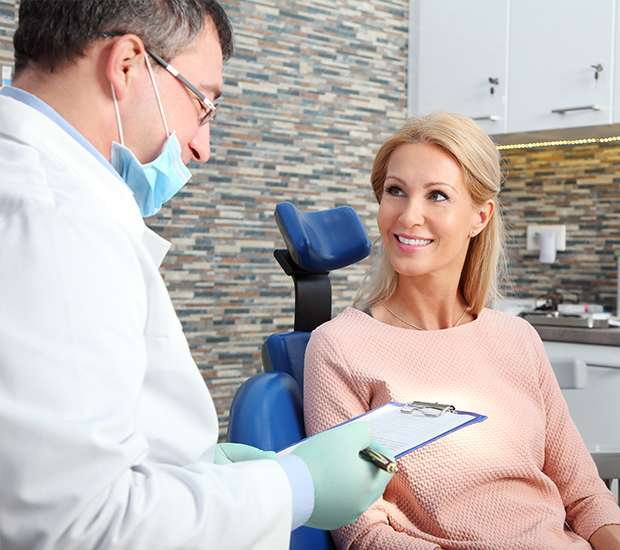 Anderson Questions to Ask at Your Dental Implants Consultation