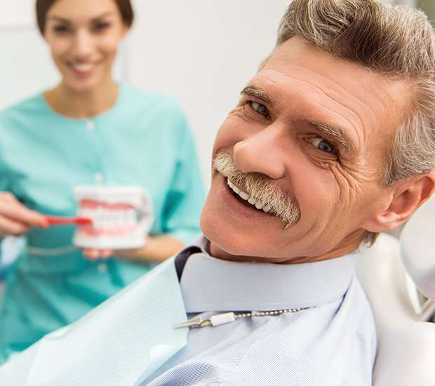 Anderson Denture Care