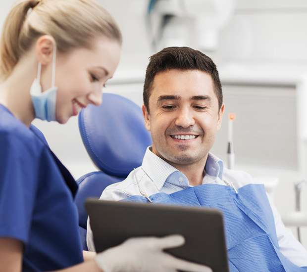 Anderson General Dentistry Services