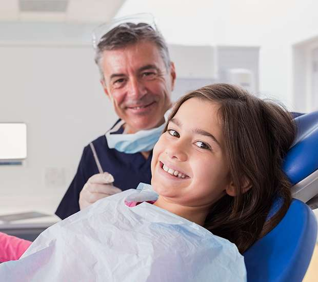 Anderson Pediatric Dentist